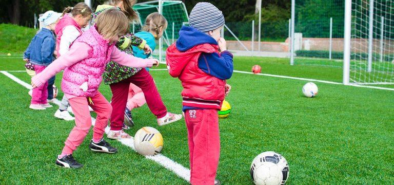 Kinder Selbstvertrauen entwickeln